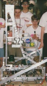2001-robot