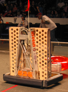 2007-robot