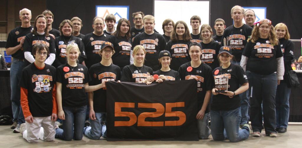2009 Team Picture
