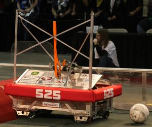 2010-robot