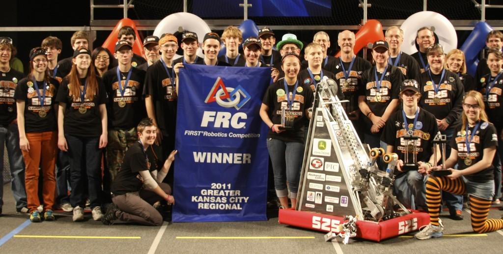2011 Team Picture