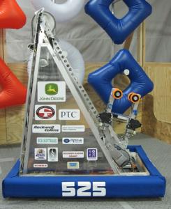 2011-robot