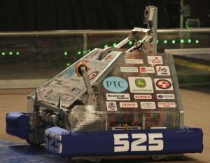 2012-robot