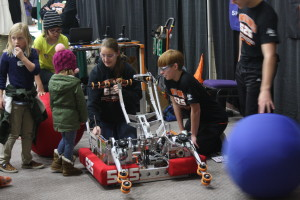Cedar Valley STEM Fesitval #2
