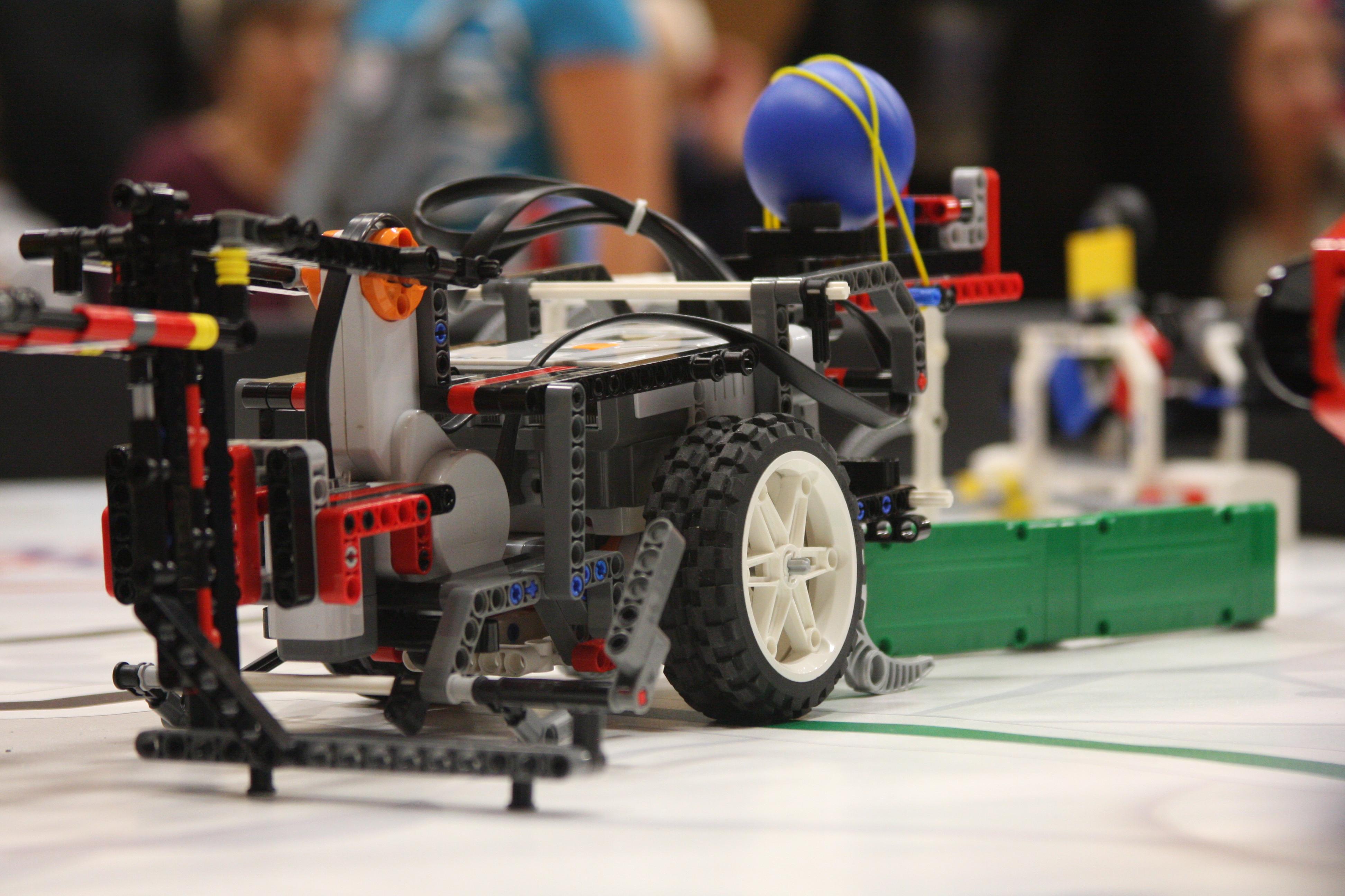 FIRST Lego League « 525 Swartdogs