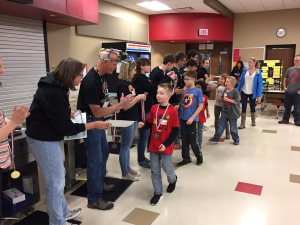 ELP FLL Jr Expo