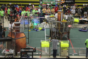 Matches at Cowtown Throwdown 10-2017 (63)