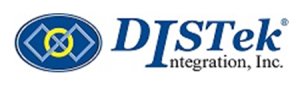 DISTek logo