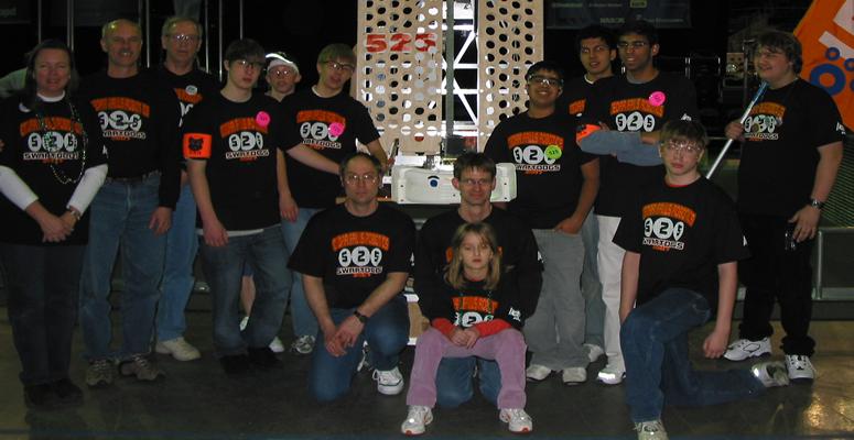 2007-team
