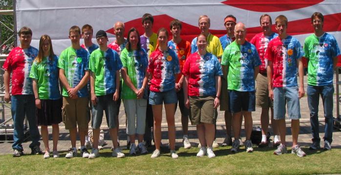 2006-team